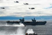 中国の台頭が、日本と欧州の関係を一変…アジア太平洋に新鋭空母を派遣するイギリス、欧州の「対中牽制」!