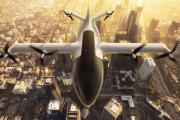「空飛ぶ車」開発で、デンソーが米ハネウェルと共同事業開始…22年試験飛行!