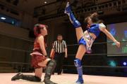 【Yahoo!ニュース】SKE48を知らなかったアメリカ人プロレス記者による荒井優希デビュー戦の評価