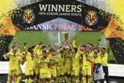 【海外の反応】「久保も優勝メダルをもらえる?」ビジャレアル、EL初制覇!PK戦でマンU撃破、クラブ史上初の欧州タイトル獲得
