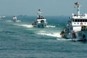中国が南シナ海で独自に禁漁措置を設定し他国漁船を取り締まり…フィリピン、ベトナム反発!
