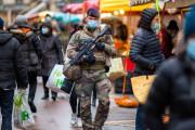 「ウイルスと戦争をしている」賠償金なしでの東京五輪開催中止に後押しか…国連事務総長がコロナ禍を「戦時中」と見解!